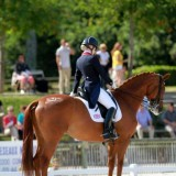 2013 Young Rider Europeans, Compiegne, France